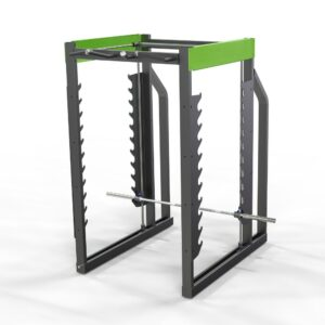 Power Racks/Smith Machines