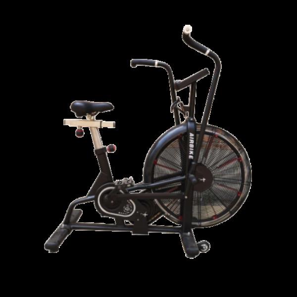 Express crossfit air bike