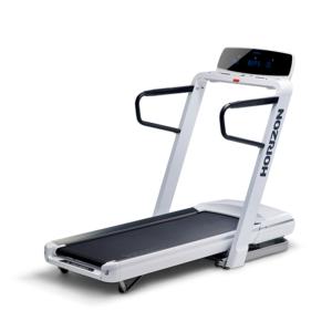 Home treadmill Omega