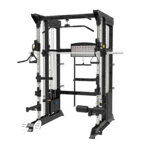 Multi Function Smith machine