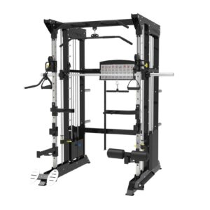 Multi Function smith machine