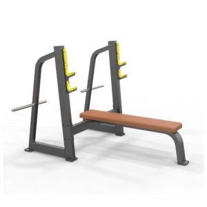 Commercial Racks & Benches