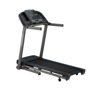 Home running treadmill