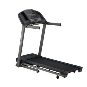 Home running treadmill