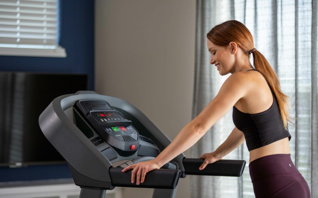 Be aware of scams when buying gym equipment online