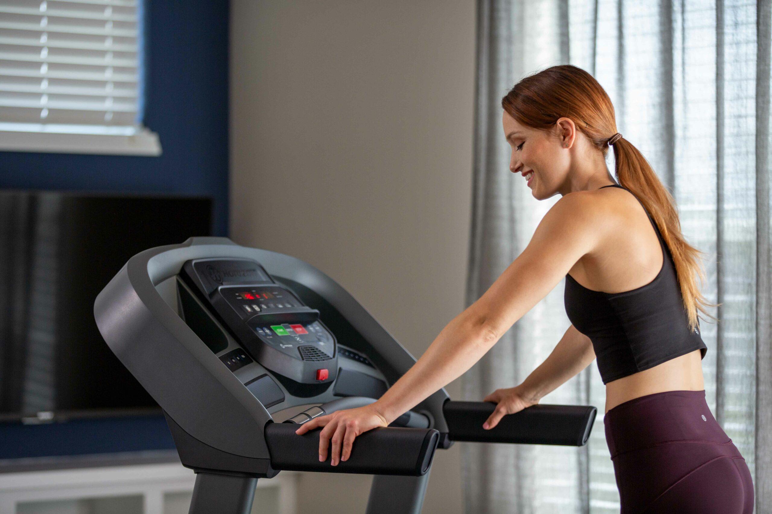 Gym equipment online shop
